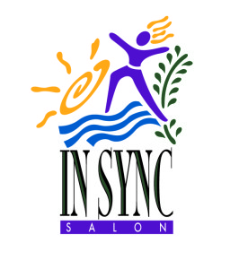InSync Salon Logo